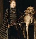 Antonis Mor  1520 - 1576