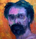 Martijn Lagerwerf   Self portrait