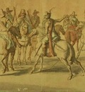 Sebastian Vrancx  1573 - 1647