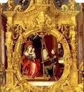 Lanceloot Blondeel  1498 - 1561