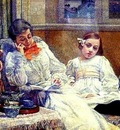 Théo van Rysselberghe 1862 - 1926