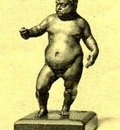 Giambologna  1529 - 1608