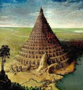 Paul Gosselin -  The Tower of Babel