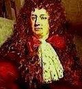 Adam Frans van der Meulen  1632 - 1690  Selfportrait