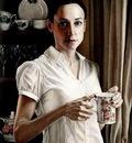 Holly Bedrosian  Self portrait