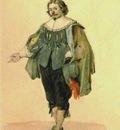 Jean-Baptiste Madou  1796 - 1877