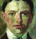 August Macke  1887 - 1914