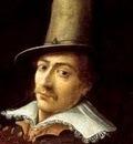 Paul Bril  1554 - 1626