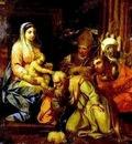 Adrien Dassier  1615 - 1688