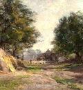 Frans Courtens  1854 - 1943