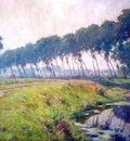 Emmanuel Viérin - Impressionism