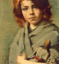 Louise De Hem  1866 - 1922