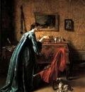 Théodore Ceriez  1831 - 1904