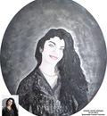 portre ecriven Cennet Yolcuları kitap yazari  Ayşegül Işık  artesim murat sahingoz