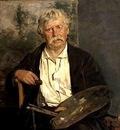 Gustave Vanaise - Artist César De Cock