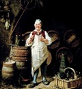 David Col  1822 - 1900