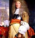 John Michael Wright  1617 - 1694