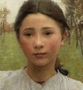 George Clausen  1852 - 1944