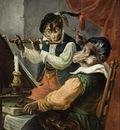 Emmanuel Noterman  1808 - 1863