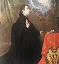 Gerard Seghers  1591 - 1651