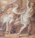 Hendrick van Balen  1575 - 1632