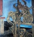 Max Ernst  1891 - 1976