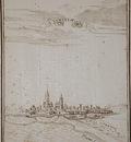 Andrea Toresani  c.1727 - 1760