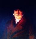 Joseph Geirnaert  -  Self portrait