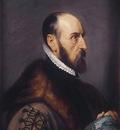 Peter Paul Rubens  1577 - 1640
