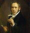 Jean-Baptiste Bastiné  -  Self portrait
