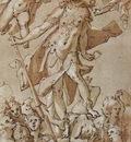 Bartholomeus Spranger  1546 - 1611