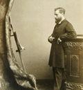 Artist François Roffiaen  1820 - 1898