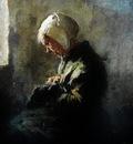 Evert Larock   1865 - 1901