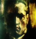 Charles De Coorde - Self portrait