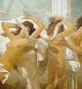 Leonard PERVIZI Europe 2 d Atomium 140x220cm huile sur toile