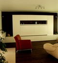 Wand meubel