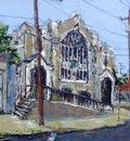 Davis Temple Baptist Church, Philadelphia, PA, USA