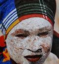 Rito Makonde-Mozambico