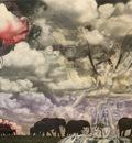 Les anges ne sauvernot pas les elephants