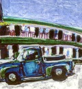 Pacific Inn Motel, Ventura CA, USA
