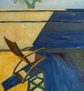 In Memory of Diebenkorn