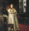 px Sophia Alekseyevna, by Ilya Repin