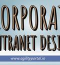 Corporate Intranet Design