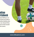 Online Sportsbook Singapore