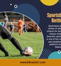 Sportsbook Betting Singapore