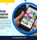 Cheap Instagram Followers