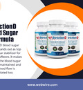 StrictionD Blood Sugar Formula