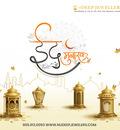 Nu Deep Jewellers - Eid Mubarak 2021