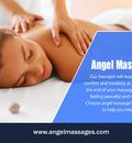 Angel Massage Houston
