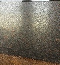 brown lappato granite